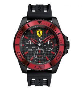 Scuderia Ferrari 0830310 XX Kers Férfi Karóra