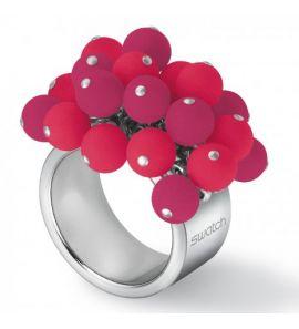 SWATCH gyűrű JRR027-6