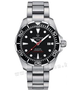 CERTINA DS ACTION DIVER POWERMATIC80 férfi karóra C032.407.11.051.00