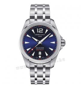 CERTINA DS ACTION CHRONOMETER férfi karóra C032.851.11.047.00