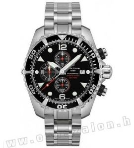 CERTINA DS ACTION DIVER AUTOMATIC férfi karóra C032.427.11.051.00