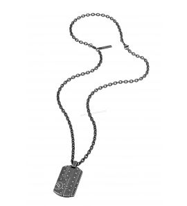 POLICE AEROPLAN férfi nyaklánc PJ.26204PSE/02