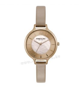 KENNETH COLE NEW YORK női karóra KC15187004