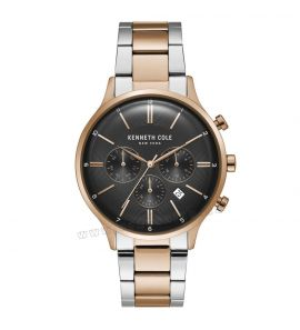 KENNETH COLE NEW YORK férfi karóra KC15177002