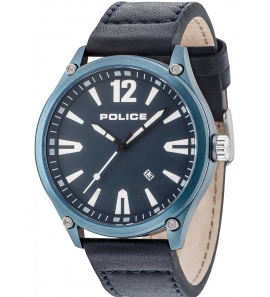 POLICE DENTON férfi karóra PL.15244JBBL/03