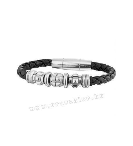 POLICE GRINDER unisex karkötő PJ.25881BLB 01-S 48c22e2a69