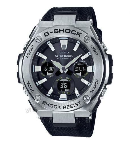 CASIO G-SHOCK férfi karóra GST-W130C-1A