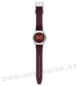 SWATCH REDFLECT női karóra YWS430