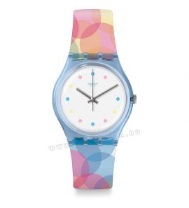 SWATCH BORDUJAS női karóra GS159