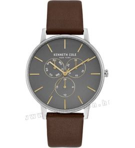 KENNETH COLE NEW YORK férfi karóra KC50008003