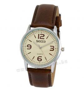 SECCO férfi karóra S A5012,1-202