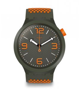 SWATCH BBBEAUTY unisex karóra SO27M101