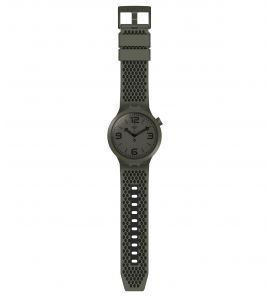 SWATCH BBBUBBLES unisex karóra SO27M100
