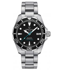 CERTINA DS ACTION DIVER POWERMATIC 80 férfi karóra C032.407.11.051.10