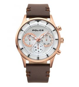 POLICE DRIVER férfi karóra PL14383JSR/04