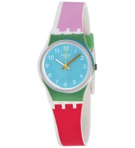 SWATCH DE TRAVERS női karóra LW146