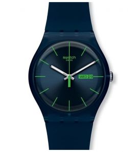 SWATCH BLUE REBEL unisex karóra SUON700