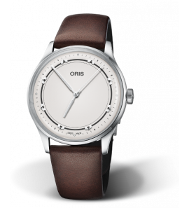 ORIS ART BLAKEY LIMITED EDITION férfi karóra 01 733 7762 4081-Set